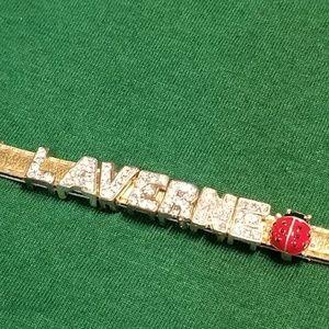 Jewelry - LAVERNE Slide Bracelet